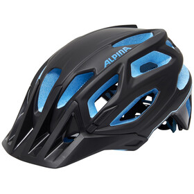 Alpina Garbanzo Helmet black-blue